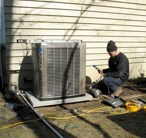 Midlothian Mechanical Heating Repair